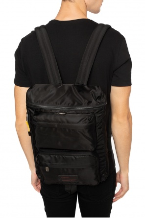Backpack with pockets od Givenchy