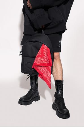 Backpack with bandana od Givenchy