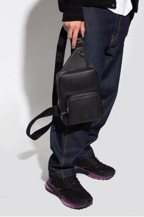 'palermo' one-shoulder backpack od Dolce & Gabbana