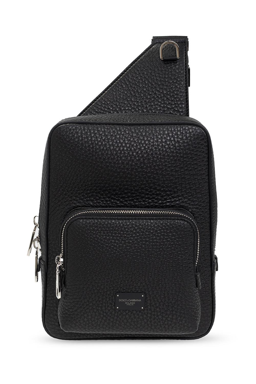 Dolce & Gabbana 'Palermo' one-shoulder backpack