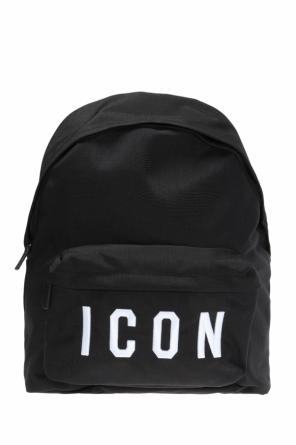 'icon' backpack od Dsquared2