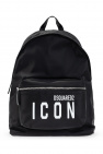 Dsquared2 Backpack with logo