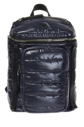 'new yannick' backpack od Moncler
