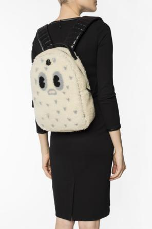 'new georgette' backpack od Moncler