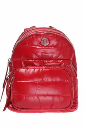 'kilia' backpack od Moncler