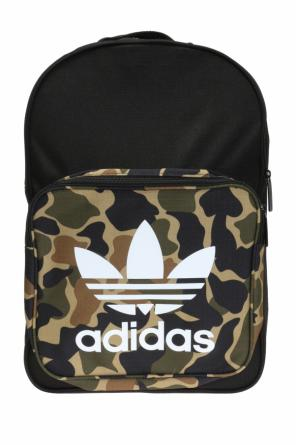 Camo backpack od Adidas