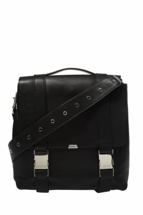 'clip' multipurpose backpack od AllSaints