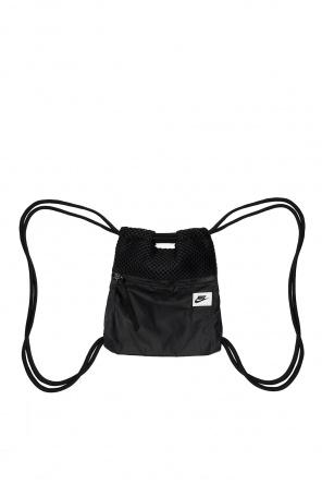 Branded gym sack od Nike