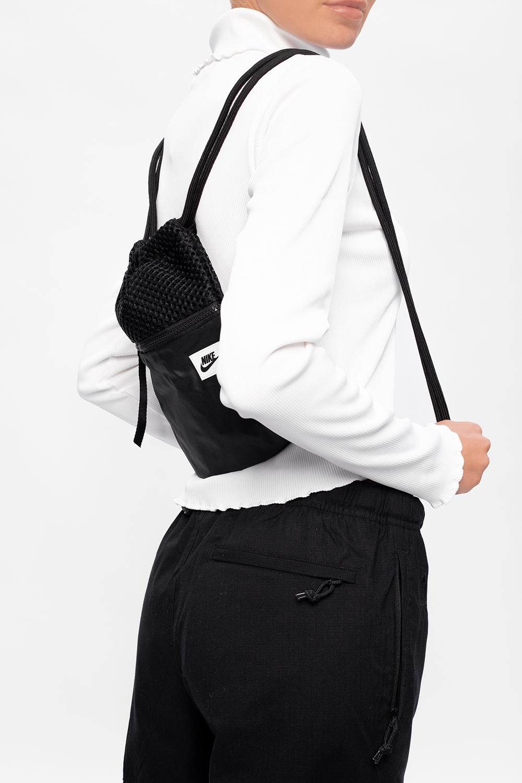 Nike Branded gym sack