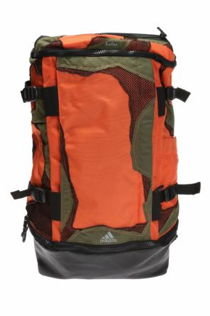 Adjustable backpack od Adidas by Kolor