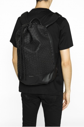 Sack backpack od Diesel