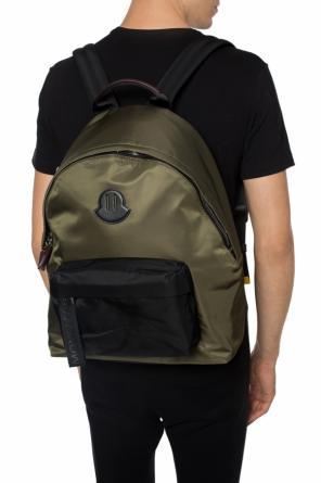 'pelmo' backpack od Moncler