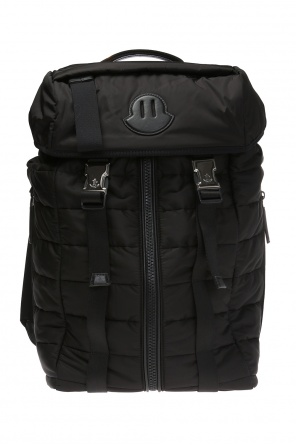 'avalanche' quilted backpack od Moncler