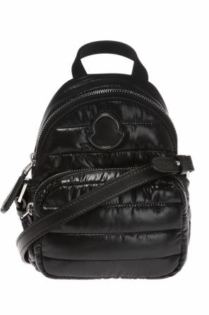 'kilia' backpack-style shoulder bag od Moncler
