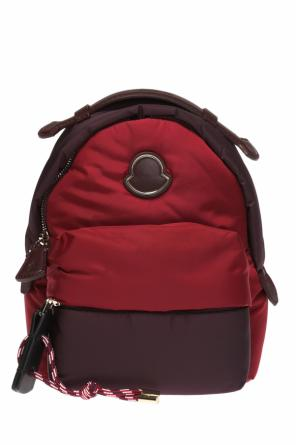 'juniper' backpack with detachable straps od Moncler
