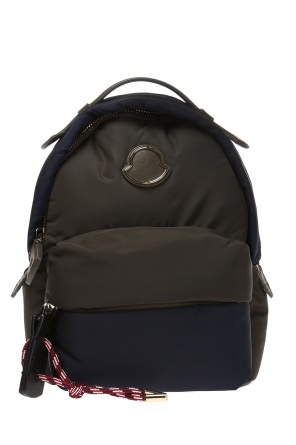 'juniper' backpack with removable straps od Moncler