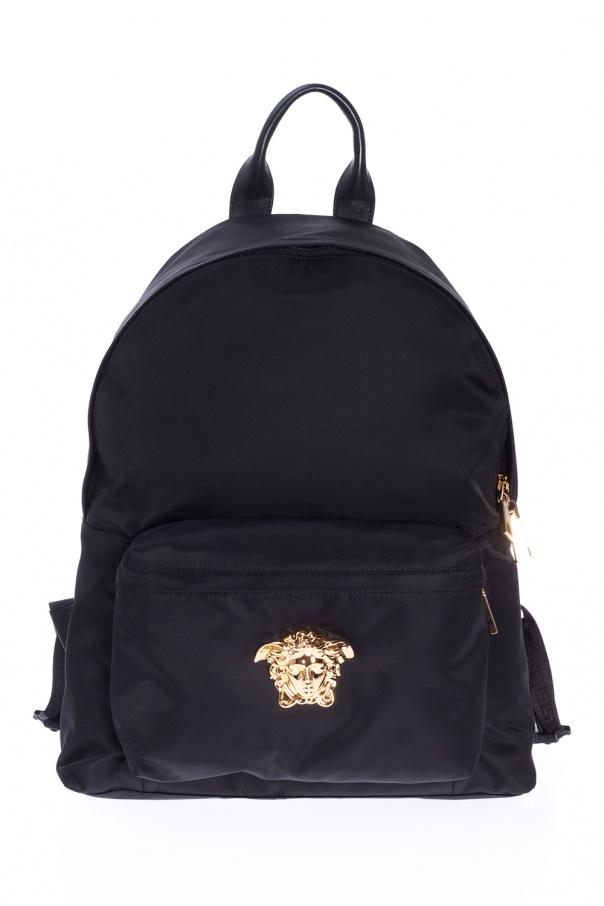 664953293eab Medusa  Backpack Versace - Vitkac shop online