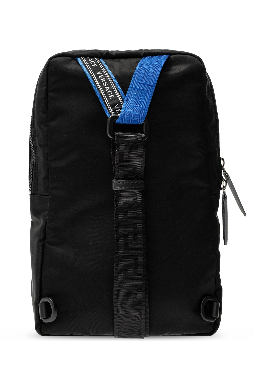 Versace One-shoulder backpack with logo