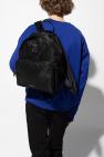 Versace Backpack with Medusa head