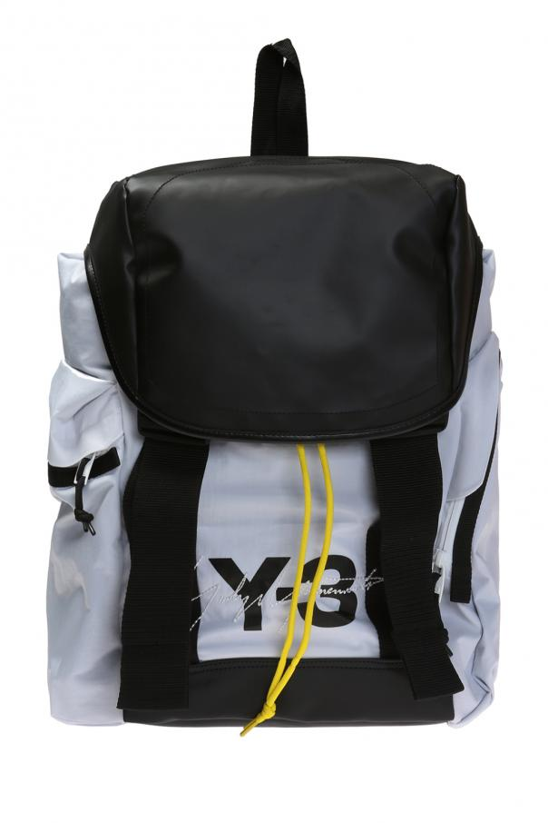 1d8d782ee0fa MOBILITY  backpack Y-3 Yohji Yamamoto - Vitkac shop online