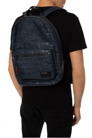 'f-discover back' backpack od Diesel