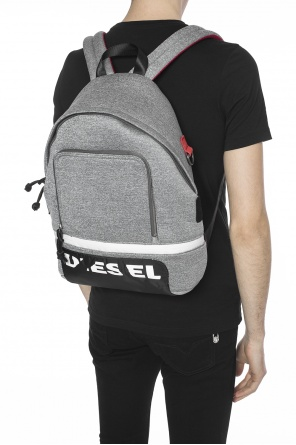 'f-scuba back' backpack od Diesel