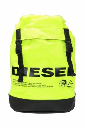 aec1e034472a67 Logo-printed backpack od Diesel Logo-printed backpack od Diesel