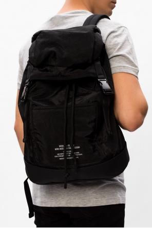 'f-suse' backpack od Diesel