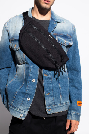 'f-urbhanity-back' backpack od Diesel
