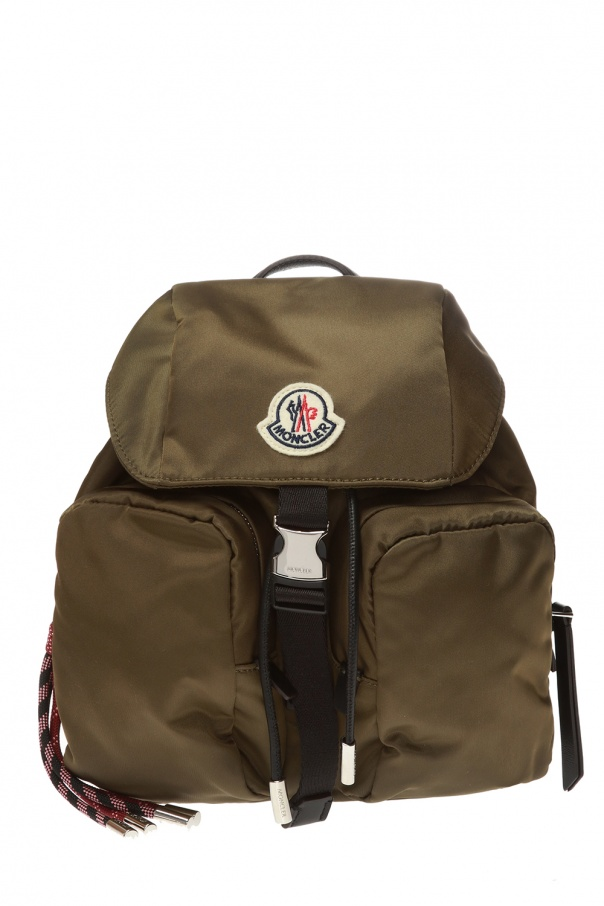 Moncler 'Dauphine' backpack with logo