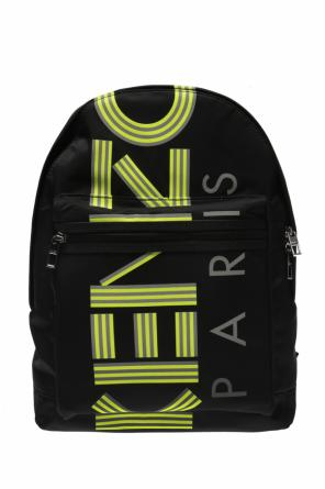Branded backpack od Kenzo