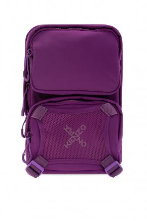 One-shoulder backpack od Kenzo