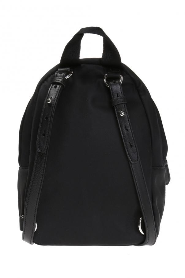 1ded7be503 Backpack with metal lion head Versace Versus - Vitkac shop online