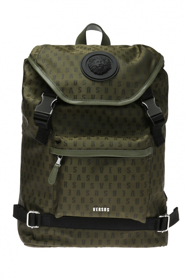 e00ae4dceb18 Backpack with a logo Versace Versus - Vitkac shop online