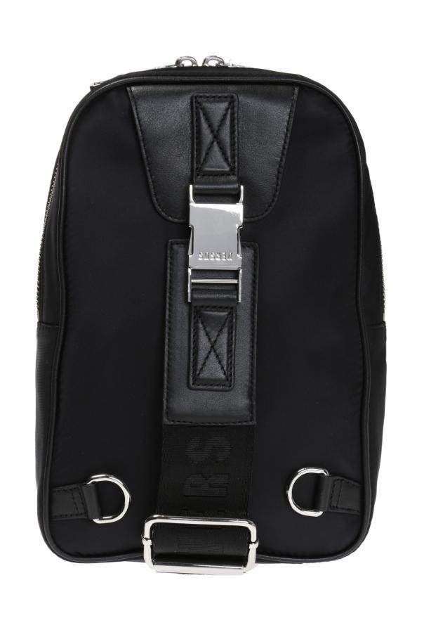 987762befe One-shoulder backpack Versace Versus - Vitkac shop online