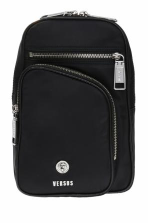 One-shoulder backpack od Versace Versus