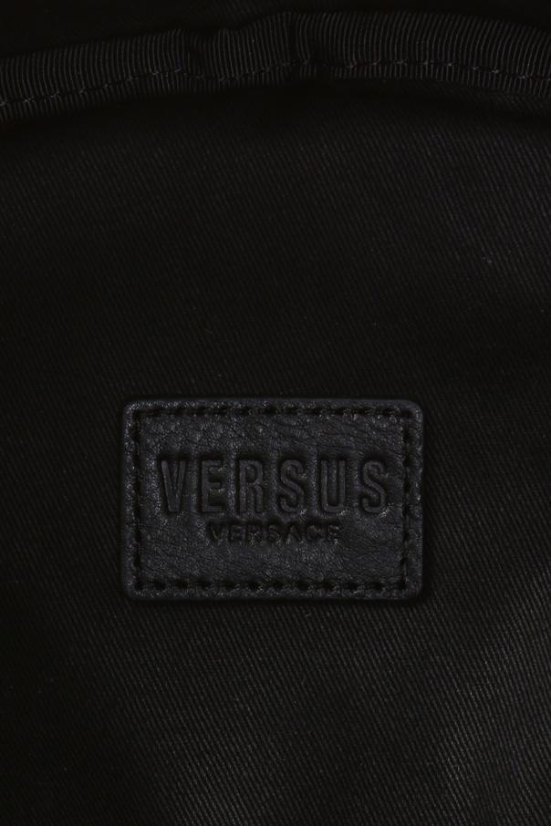 be6730bbb9ae Round insert backpack Versace Versus - Vitkac shop online