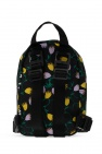 ADIDAS Originals Patterned backpack with logo