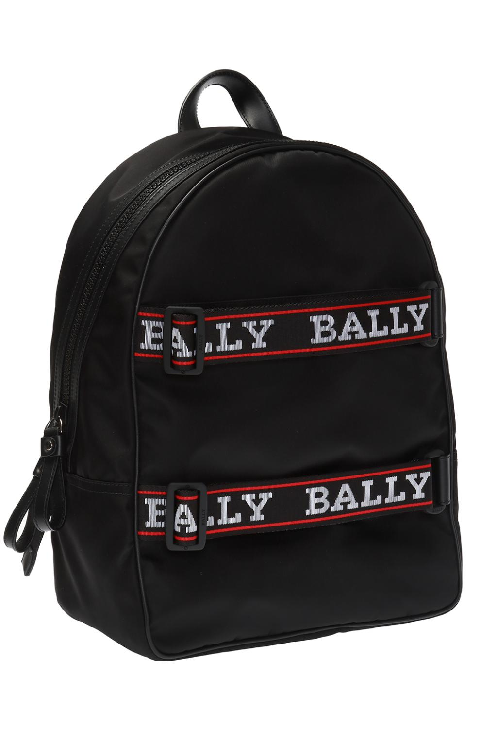 Bally 'Flip' backpack