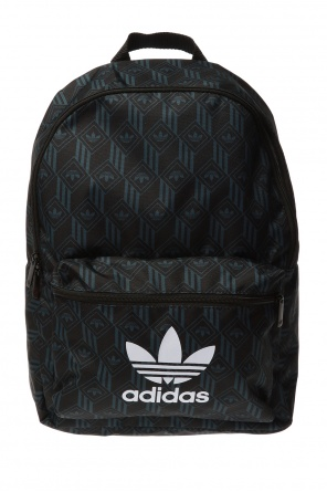 Patterned backpack od ADIDAS Originals