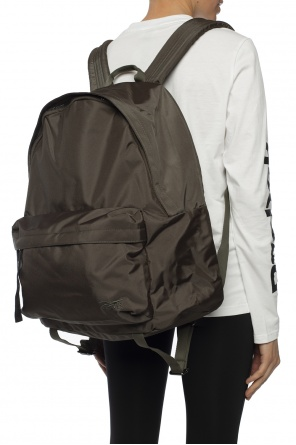 Backpack with logo od Reebok x Victoria Beckham