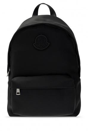 'pierrick' backpack od Moncler