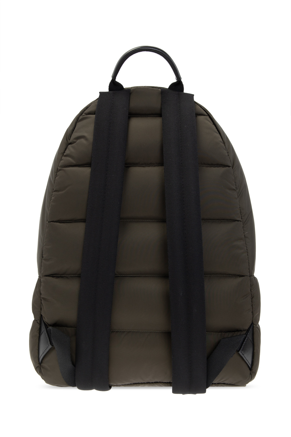 Moncler Down backpack with logo