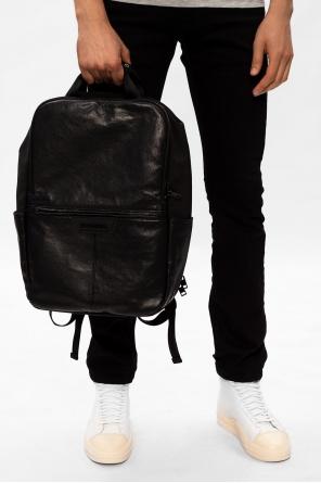 Laptop backpack od Diesel