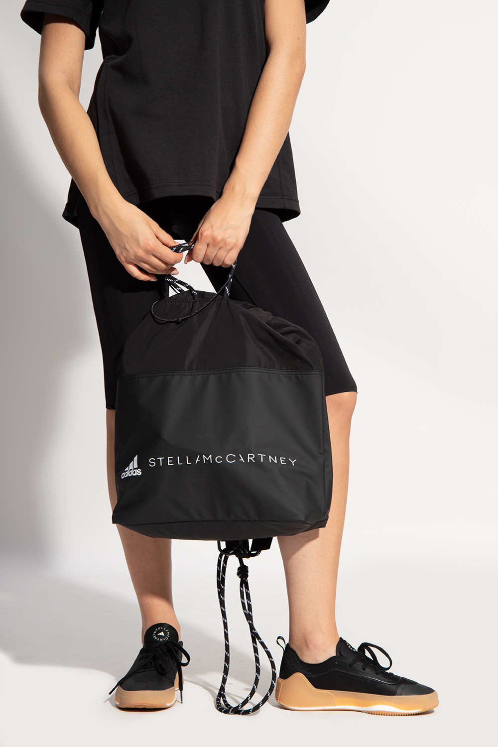 ADIDAS by Stella McCartney Backpack with logo