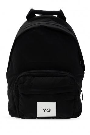 Logo贴花背包 od Y-3 Yohji Yamamoto
