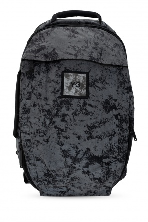 Backpack with pockets od Y-3 Yohji Yamamoto