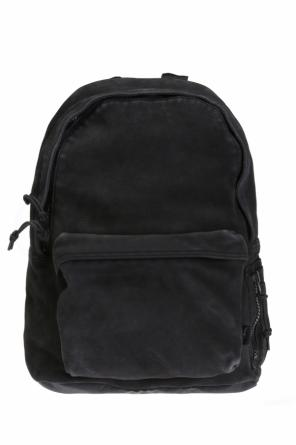 'haydon' backpack od Allsaints