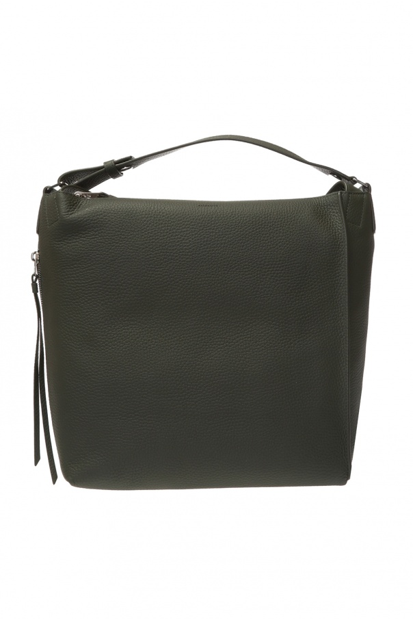AllSaints 'Kita' backpack with logo