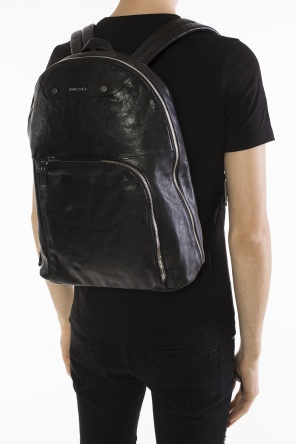 'l-l4back' backpack od Diesel
